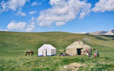 Stage avec les chamans de Mongolie – 14 et 15 Avril 2018