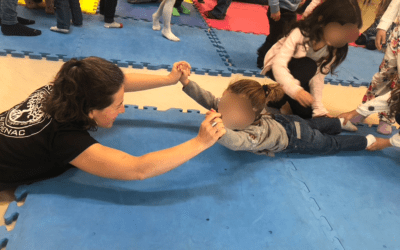 Yoga et pleine conscience enfants
